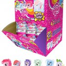 Fashems My Little Pony MLP Mashems Series 6 Blind Capsules Case of ×35 Sealed Packs by Tech4Kids
