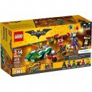 Walmart Exclusive LEGO The Batman Movie 2-in-1 Super Pack #66546 – 378 Pieces Building Toy