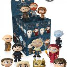 FUNKO Game of Thrones Edition 3 Mystery Minis Blind Box Vinyl Figures ×10 Sealed Packs #7600