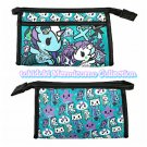 Loungefly tokidoki Mermicorno Unicorno Marina Cosmetic Makeup Bag designed by Simone Legno