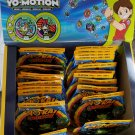 Yokai Yo Kai Watch Series 2 Yo-Motion Medal Mystery Blind Bag Case of ×24 Sealed Packs
