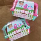 Puppy in my Pocket Mystery Blind Puppy Carrier Series 6 ×9 Sealed Packs by Just Play