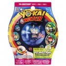 Yokai Watch Series 1 Yo-Motion Medal Mystery Blind Bag ×12 Sealed Packs
