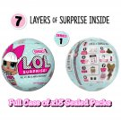 L.O.L. LOL Surprise! Doll Little Outrageous Littles Series 1 Mystery Blind Ball Case of ×18 Packs