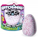 Hatchimals Hatching Egg Bearakeet by Spin Master - Pink/Red