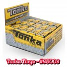 Tonka Tinys Micro-sized Vehicles Mystery Blind Box Case of ×30 Sealed Packs