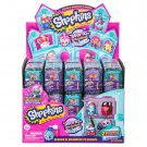 Shopkins Season 8 World Vacation (Europe) Mystery Blind 2-Pk Case of 30 Twin Rooms - #56512