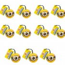 Despicable Me Minion Made Mineez Mystery Blind Pack ×15 Sealed Balls by Moose Toys - #58201