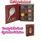 Disney Beauty & The Beast Tale As Old As Time Eye Shadow Collection Palette - Hot Topic Exclusive