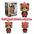 FUNKO Hot Topic × Build-A-Bear POP! #01 Furry N' Fierce Collectible Vinyl Figure