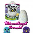 Hatchimals Glittering Garden Hatching Egg Interactive Shimmering Draggle by Spin Master