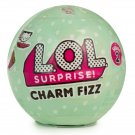 L.O.L. LOL Surprise Series 2 Charm Fizz Mystery Blind Ball ×60 Sealed Packs by MGA #548478