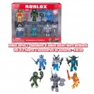 Roblox Series 1 Champions of Roblox Multipack (Set of 6 Figures & Accessories) by Jazwares #10730