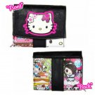 Retired tokidoki x Sanrio Hello Kitty Kimono Collection Mini Multi Wallet by Simone Legno