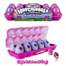 Hatchimals CollEGGtibles Season 1 Egg Carton 12-Pack #6038308 (1 Exclusive Flamingoose)