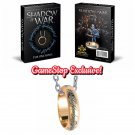 Middle-earth: Shadow of War - The One Ring by The Noble Collection - GameStop Exclusive - #NN2129