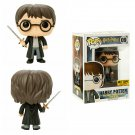 Funko Harry Potter POP! #09 Harry Potter With Sword Of Gryffindor Vinyl Figure Hot Topic Exclusive