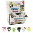 Hello Sanrio Series 1 Fashems Mashems Surprise Blind Pack Capsules Case of ×35 Sealed Packs