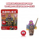 Roblox Meepcity Fisherman Core Figure Pack by Jazwares - #10715