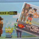Disney Crossy Road Series 2 Mystery Mini Figurine Blind Packs ×15 Sealed Boxes by Moose Toys #71008