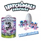 Hatchimals Surprise Zuffin Hatching Egg w/Surprise Twin by Spin Master Walmart Exclusive