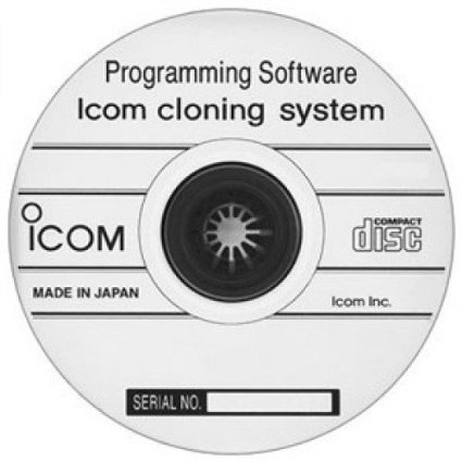 ICOM CS-F100 v1.7