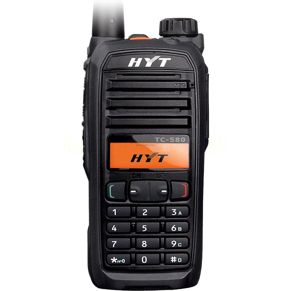 HYT TC-580V