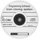 Icom CS-F5021 Programming Software For Icom Radios v3.4