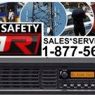 ICOM IC-FR5000 14  IDAS Digital Analog VHF 50W Repeater 136-174 MHz FIRE HAM EMS