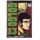 Golgo 13 Vol. 7 – Eye of God – Manga