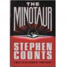 The Minotaur – Stephen Coonts - 1st Edition 1st Printing