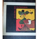 Ernst, Miro, and the Surrealists