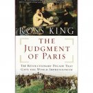 The Judgment of Paris - Ross King