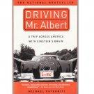 Driving Mr. Albert - Michael Paterniti