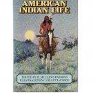 American Indian Life by Elsie Clews Parsons