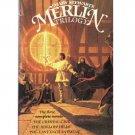 Mary Stewart's Merlin Trilogy – Mary Stewart