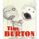 Tim Burton - Ron Magliozzi and Jenny He