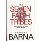 The Seven Faith Tribes - George Barna