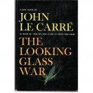 The Looking Glass War – John le Carré