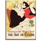 The Art of Cuisine - Latrec