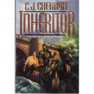 Inheritor - C. J. Cherryh – hardback 1stEdition 1stPrinting