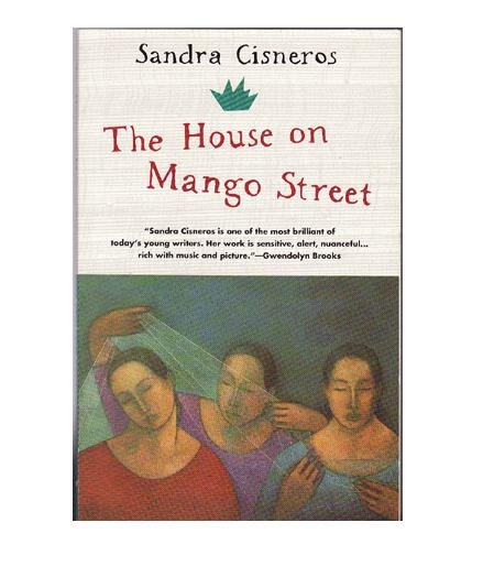 an analysis of the novel the house on mango street by sandra cisneros Need help with chapter 20: hips in sandra cisneros's the house on mango street check out our revolutionary side-by-side summary and analysis.