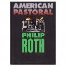 American Pastoral – Philip Roth – hardback 1st Edition 1st Printing