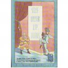 Stiff Upper Lip, Jeeves – P.G. Wodehouse - softcover