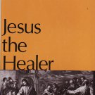 Jesus the Healer – Stevan L. Davies – hardback