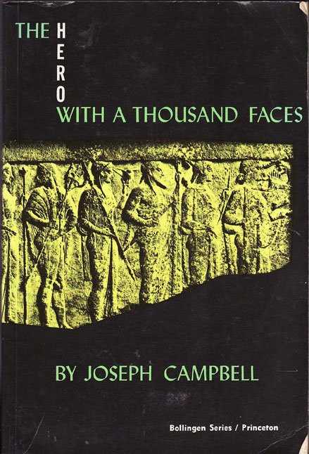 joesph campbells hero journey essay