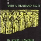 The Hero with a Thousand Faces – Joseph Campbell – softcover