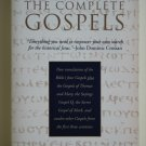 The Complete Gospels – Annotated Scholars Version - Robert J. Miller – softcover