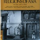 Religions of Asia - Forman, Robert K.C. – softcover