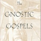The Gnostic Gospels – Elaine Pagels - softcover